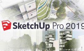 Sketchup 2019 Full Hướng Dẫn Tải Và Cài đặt SU 2019 FULL;