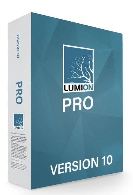 Tải Lumion 10 Pro