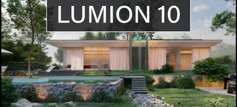 Lumion 10 Full