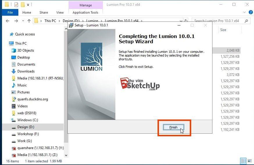 Lumion 10 Full - Hướng dẫn tải và cài đặt LUMION 10 FULL 2020